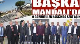 'O' VİDEO DA MONTAJ ÇIKTI